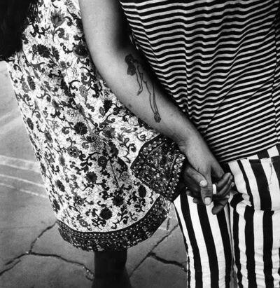 Leon Levinstein, 'Coney Island', 1968