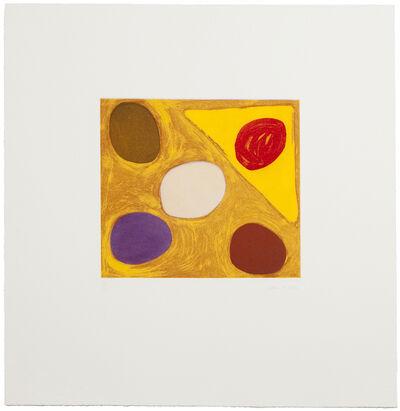 John McLean, 'Granite Suite 1', 2002