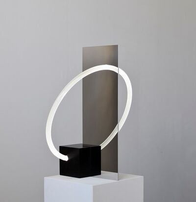 Maximilian Michaelis, 'The Elusive nature of human perception n°1'
