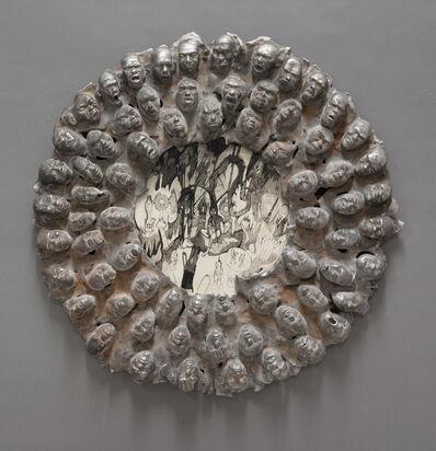 Josef Zlamal, 'Equilibrium', 2018