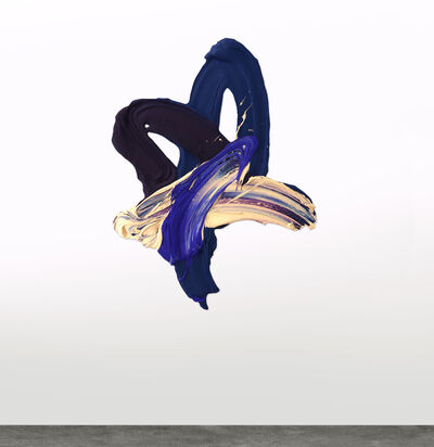 Donald Martiny, 'Stel'