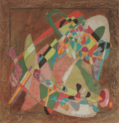 Rolph Scarlett, 'Untitled (11)', ca. 1940