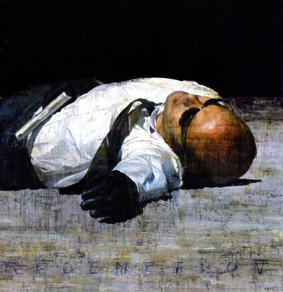 François Bard, 'Redemption ', 2006