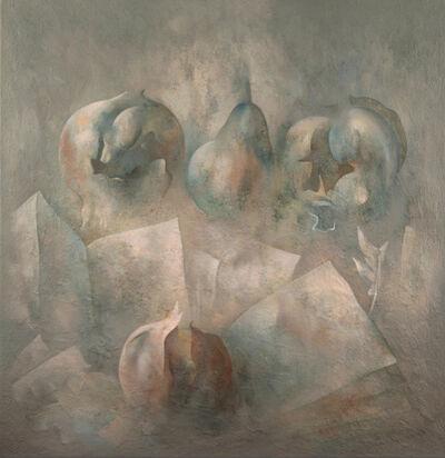 Roman Kriheli, 'Broken', 1987