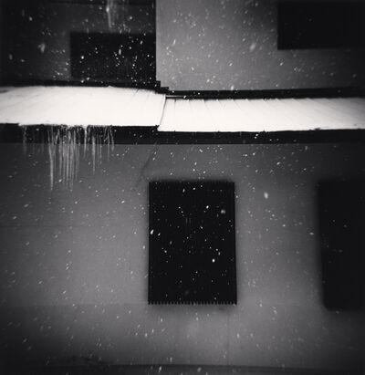 Michael Kenna, 'Snowy Afternoon, Sapporo, Hokkaido', 2008