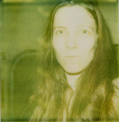 Stefanie Schneider, 'Self Portrait (Sidewinder)', 2005