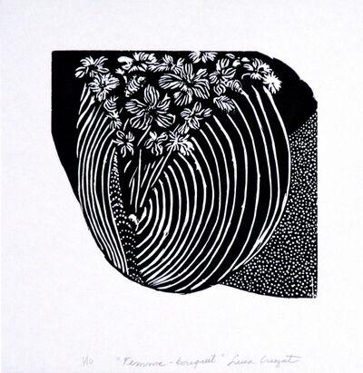 Luca Cruzat, 'Femme Bouquet', 2013