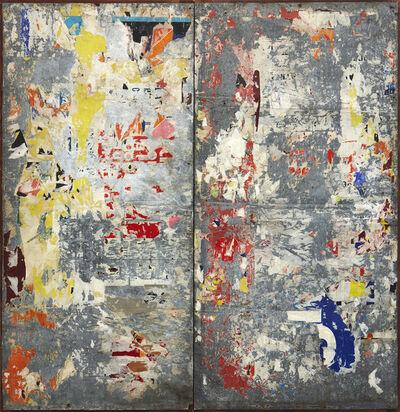 Raymond Hains, 'Sin título (Untitled)', 1959