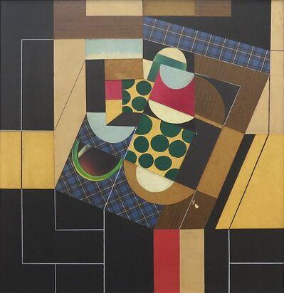 Carlos Rojas, 'Bodegón', 1960