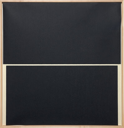 Richard Serra, 'Double Level I', 2009