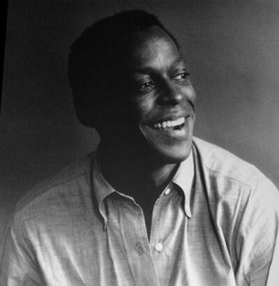 Tom Palumbo, 'Miles Davis ', 1955