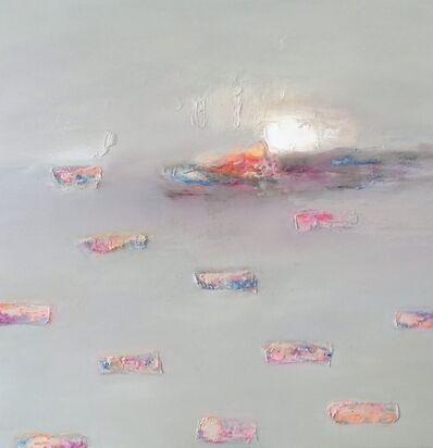 José Luis Bustamante, 'Mystical Wind ', 2017