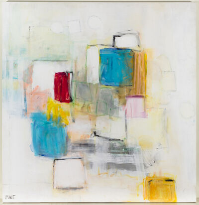 Janet Mait, 'Pyranees', 2014