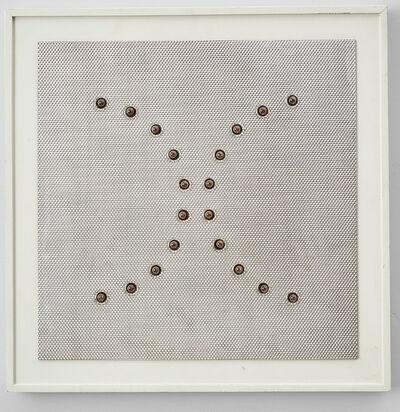 Gino Sarfatti, 'Wall light ', 1970