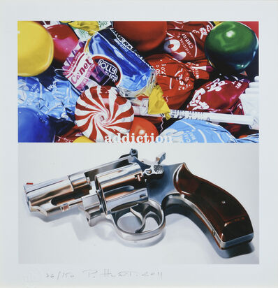 Philippe Huart, 'Addiction', 2011