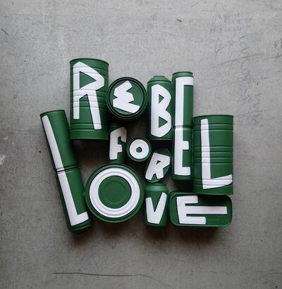 Me Lata, 'Rebel for love', 2019