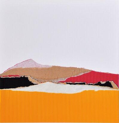 Edgar Knoop, 'Horizonte 19', 2006