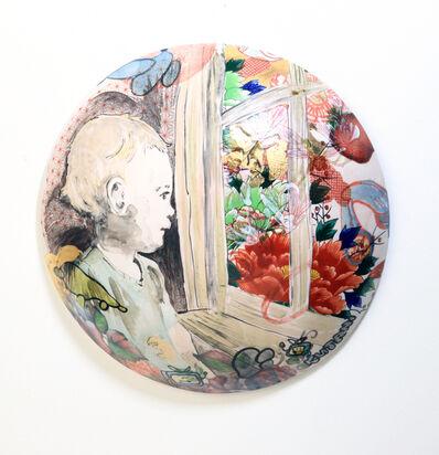 Valerie Zimany, 'Lens (Edisto Cabin)', 2019
