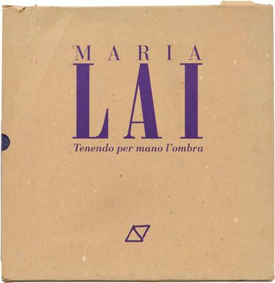 Maria Lai, 'Tenendo per mano l'ombra', 1987-1995