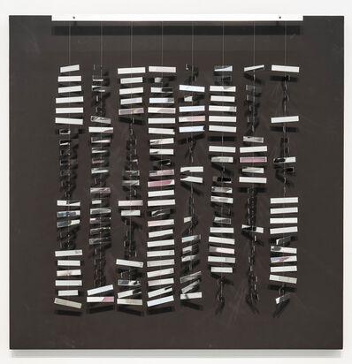 Julio Le Parc, 'Mobile rectangle argent ', 1967/2008