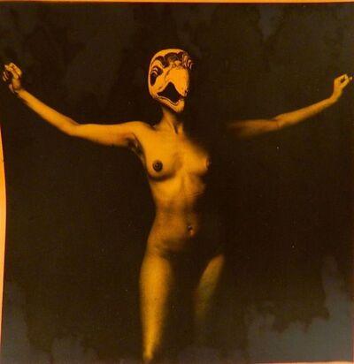 Victor Vazquez, 'Lady Bird III', 1996