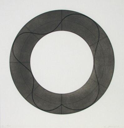 Robert Mangold, 'Ring Image B', 2008