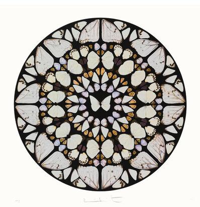 Damien Hirst, 'Psalm: Benedictus Dominus', 2009