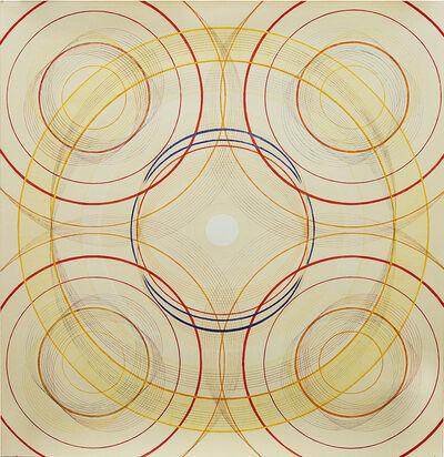 Tayo Heuser, 'Yellow Light', 2016