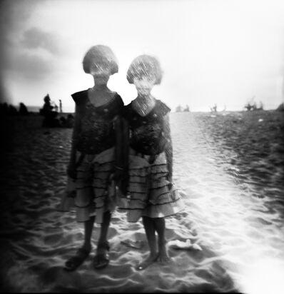 Piotr Zbierski, 'Untitled #3, India (White Elephants / pass by me)', 2010