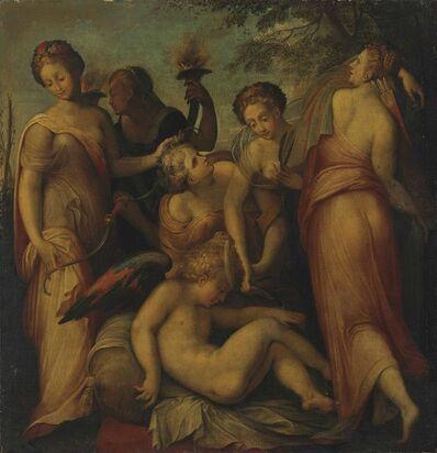 'The Triumph of Chastity'