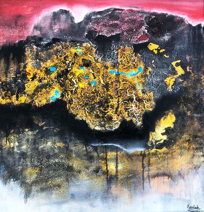Paul Akakpo, 'Sans titre', 2018