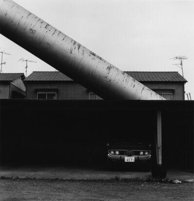 Issei Suda, 'Shinden, Adachi-ku, 1981', 1981