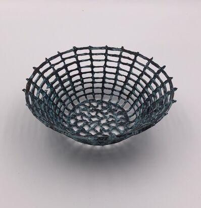 Luigi D'Amato, 'Basket From Pirate Ship', 2018
