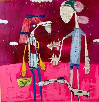 Rafa Macarrón, 'Untitled', 2019