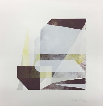 Nelio, 'Sans titre', 2016