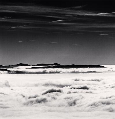 Michael Kenna, 'Above the Clouds, Campo Imperatore, Abruzzo, Italy', 2015