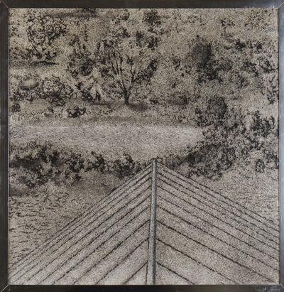 Richard Artschwager, 'Landscape II', 1970