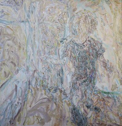 John Mulvaney, 'Self Portrait', 2011