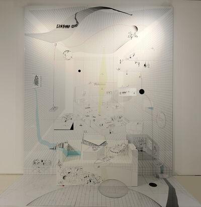 Shuang Sha 沙爽, 'Ideal Life', 2019