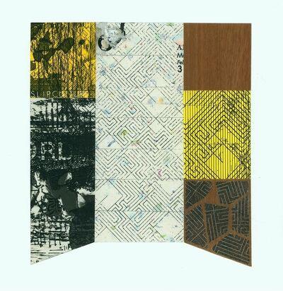 Alan Steele, 'Slip Culture', 2014