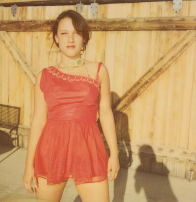 Stefanie Schneider, 'Lalala', 2005