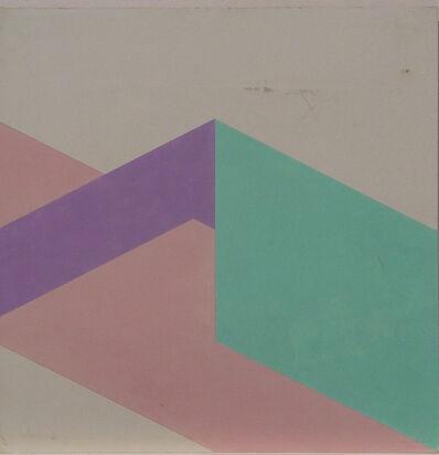 Adolfo Estrada, 'Pintura 7002', 1970