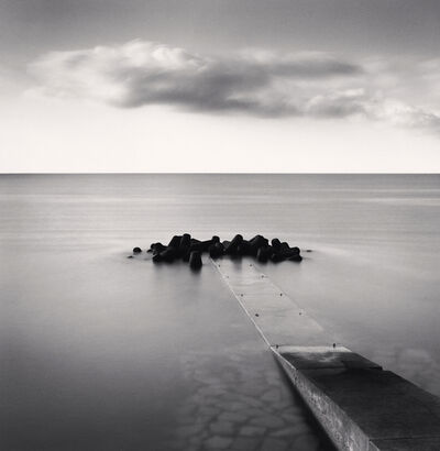 Michael Kenna, 'Tranquil Morning, Awati Island, Shikoku, Japan', 2002