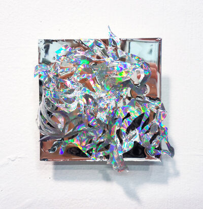 Julia Sinelnikova, 'Holographic Sprite', 2013-2016
