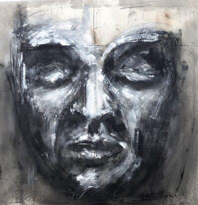 Marc Prat, 'Meditacion ', 2016
