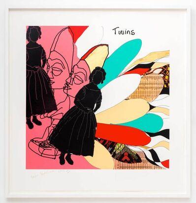 Yinka Shonibare CBE, 'Twins III', 2015