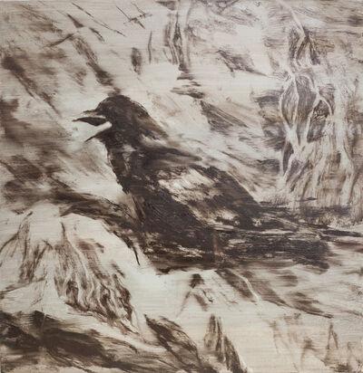 Susanne Johansson, 'Korpen / The Raven', 2017