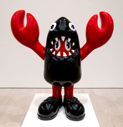Philip Colbert, 'Lobster Shark', 2020
