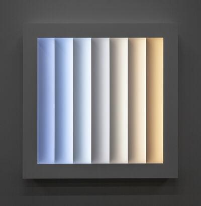 Christopher Derek Bruno, 'Light Study 4', 2019