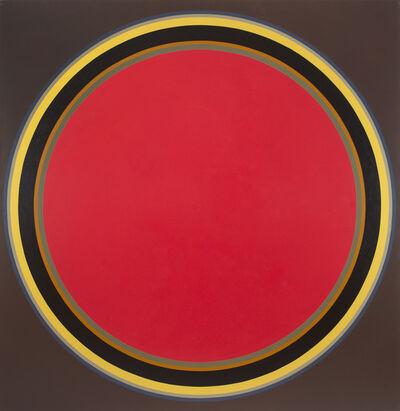 John Stephan, 'Disc #2', 1971
